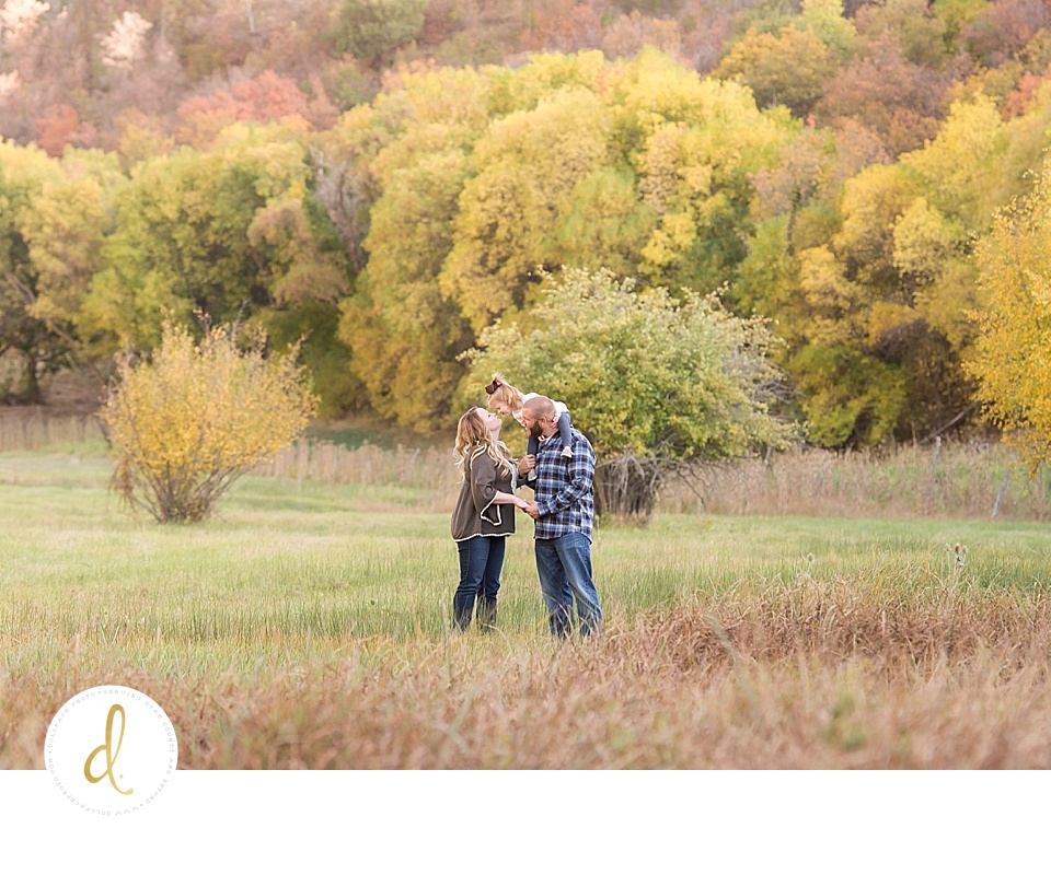 Fall Family Photos | Provo Family Portrait Photographer